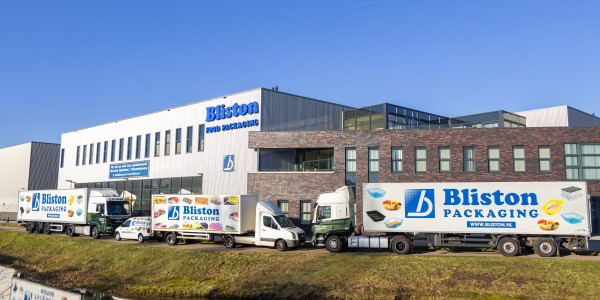 Bliston Packaging Innovatieve thermovormers